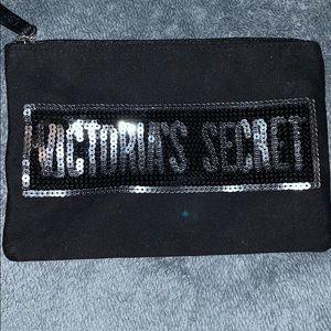 VS clutch/ makeup bag